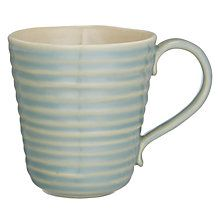 Buy John Lewis Ribbed Mug Online at johnlewis.com 6
