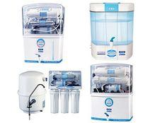 Top 10 Best Water Purifier Brands in India 2015