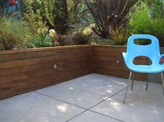Concrete Patio Design, Pictures, Remodel, Decor and Ideas - page 11