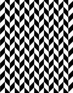 Wall Stencils for Design and Decor - Large Wall Stencil Patterns White Pattern Background, Black And White Background, Black White Pattern, White Patterns, Chevron Stencil, Stencil Patterns, Floor Patterns, Zentangle Patterns, Print Patterns