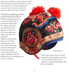 Fascinating Children's Hats, Monique Derwig Chinese Hat, Vietnam, Character Costumes, Anime Chibi, Headdress, Baby Hats, Diy And Crafts, Weaving, Crochet Hats