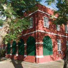 Barbade  Centre historique de Bridgetown et sa garnison