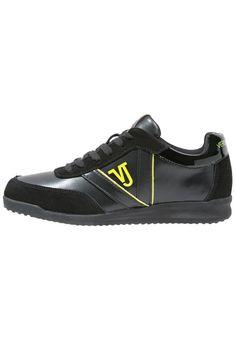 #Versace #Jeans #LINEA #Sneaker #low #black/neon für #Herren -