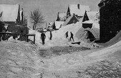 Volendam 1947
