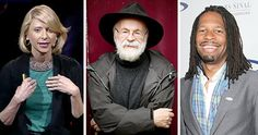The 20 online talks that could change your life | Technology | The Guardian