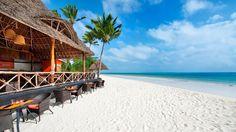 Hotel Melia Zanzibar, Unguja Island, Zanzibar Archipelago #kiwibemine
