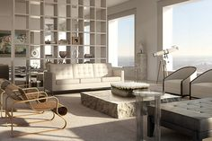 NYC amazing apartment