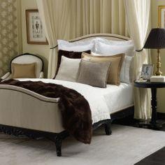 Upper Rue Collection - Ralph Lauren Home Bed Collections - RalphLauren.com