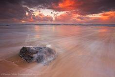 Ocean's Light by Darren White on 500px