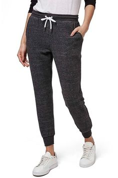 Get These Cozy, $59 Joggers Before They Sell Out #refinery29  http://www.refinery29.com/american-giant-best-sellers#slide-4  Swap out your errand-running black leggings for a cozier fleece selection.Topshop Brushed Fleece Jogger Pants, $52, available at Nordstrom....