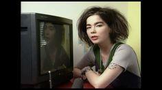The Sugarcubes - Björk, Television Talk (1988) - [DVD Rip HD]