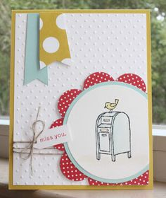 Little Bay Stampin'