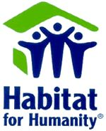Habitat for Humanity! -- I've worked with Greater Cleveland Habitat since February, 2010.  :-)