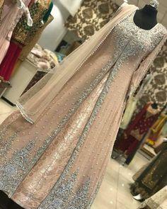 Pakistani Wedding Dresses, Indian Wedding Outfits, Pakistani Dress Design, Bridal Outfits, Pakistani Gowns, Walima Dress, Bollywood Wedding, Bridal Sarees, Indian Outfits