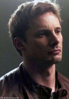 Bradley James - Damien