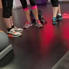 Metro Fitness in Stockport owned by European boxing champion Matthew Hatton and his father, Ray Hatton, has installed Gerflor Taraflex floor...