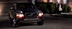 2013 Volvo XC90 | Exterior, Interior Images, Volvo XC90 Photos
