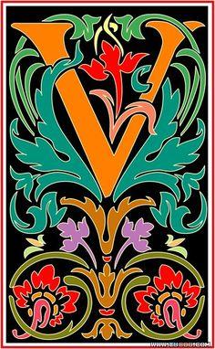 Victoriana V (Tucoo)