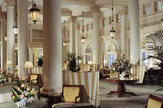the Homestead Resort, Hot Springs VA! Going here this weekend for valentines day and my birthday!! Can't wait!!