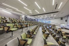 PSU Flex Lecture Hall