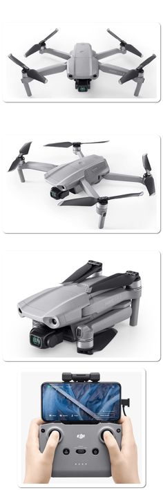 Totally WOW new DJI Mavic Air 2 drone just released.   Read our top Mavic Air 2 review which includes features, specs, FAQs and videos