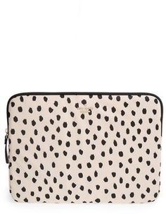 Kate Spade 'renny Drive' Laptop Sleeve (13 Inch)