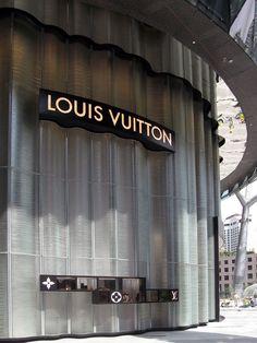 Front Inc. & Louis Vuitton