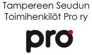 Tampereen Seudun Toimihenkilöt Pro ry   PRO