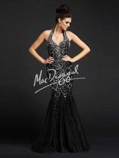 Mac Duggal Royalty - 61785Y