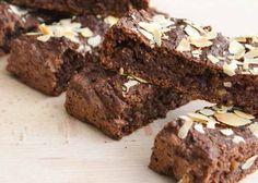 Zachte Banaan & Chocolade Repen met Chiazaad