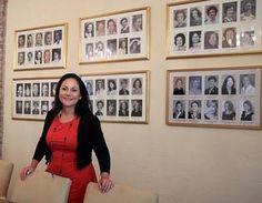 Junior League of Miami welcomes new president - María Figueroa Byrd,