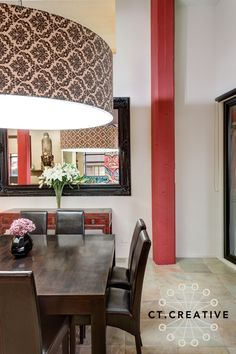 Bespoke real estate photography and video for inner city Melbourne's most prestigious properties. Table, Furniture, Real Estate Photography, Dining Room Lighting, Home Decor, Room, Dining, Dining Table, Dining Room