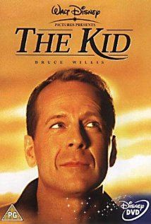 With Bruce Willis, Spencer Breslin, Emily Mortimer, Lily Tomlin. An unhappy and disliked image consultant gets a second shot at life when he is mysteriously confronted by an eight-year-old version of himself. Kid Movies, Family Movies, Great Movies, Disney Movies, Movies And Tv Shows, Comedy Movies, Bruce Willis, Disney 2000, Disney's The Kid