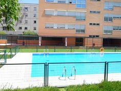 """Avda Doctor García Tapia, 157. #vivienda en #venta #inmobiliaria #Moratalaz  """"Piso de 90 m, en la confluencia de Doctor García Tapia y Fuente Carrantona""""  Llama al 91 439 92 29"""