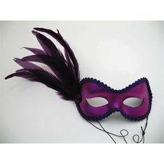 Masquerade Masks - House of Masquerades - Masquerade Ball Masks . ❤ liked on Polyvore