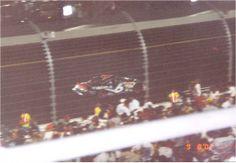 Mark Martin Richmond International, Mark Martin, Chevrolet Monte Carlo