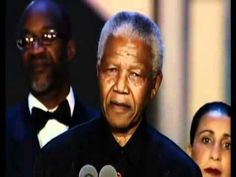 """Nelson Mandela The Power of Sport - """"Sport has the power to change the world…it has the power to inspire. It has the power to unite people in a way that little else does. It speaks to youth in a language they understand. Sport can create hope where once there was only despair. It is more powerful than government in breaking down racial barriers."""""""