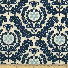 Waverly Sun N Shade Quilted Meridian Medallion Pool - I need to make something with this!