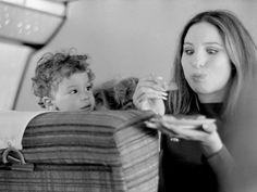 barbra streisand | Elliott Gould And Barbra Streisands Son barbra streisand photos from ...