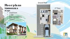 In Casa Mira South, your Mira-cle is here! For only Php4,464.21/month! Hurry! Reserve now and don't miss your family's chance to experience being part of a Modern Filipino Community with MORE amenities, MORE time and MORE space only here at Casa Mira South! For further information, please contact: Med Paunil Property investment Endorser Leuterio Realty/ FilipinoHomes Mobile: 0915.138.4831-Globe/Viber 0922-926-3243 - Sun Email: medpaunil@gmail.com Beach Condo, Grand Entrance, Affordable Housing, Condos For Sale, Cebu, 2nd Floor, Investment Property, Ground Floor, Townhouse