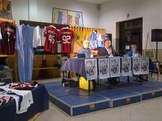 All'asta per raccogliere fondi per la ristrutturazione della Chiesa di San Benedetto.
