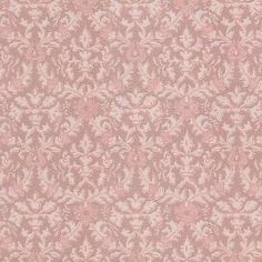 Kind of close to the wallpaper on one wall in the master bedroom. Very pretty vintage pink. Will be fun to decorate.