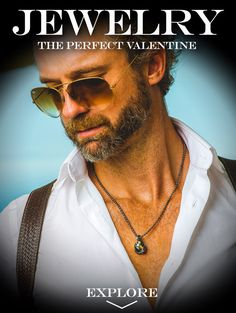 Who said guys don't like Valentine's Day? Click to explore