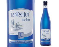Landshut Riesling from Aldi : Wine Review   Kim Heniadis