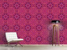 Design #Tapete Ornament Der Wunder