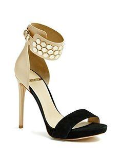 Marciano Womens Cicci Heel