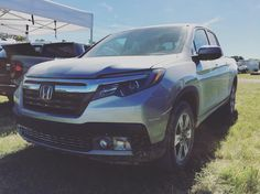 Very pleasantly surprised by the @honda #ridgeline Didn't expect to like it. Smiles the whole time I drove it. This thing is a a real truck and it handles off-road driving beautifully. #txtruckrodeo #txautowriters #drivetx #trucksofinstagram #offroad #offroadlife #pickups #trucks
