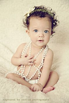 {Doll Baby} :o)    Image by © Captured By Carrie Photography    http://www.facebook.com/CapturedByCarriePhotography