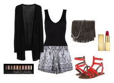 """""""Dark Summer"""" by leahlouise17 on Polyvore"""