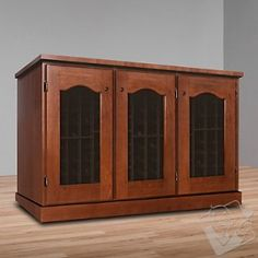 Vinotheque Provence Credenza with N'FINITY Cooling Unit at Wine Enthusiast - $6795.00